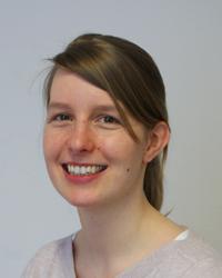 Jessica Wormald